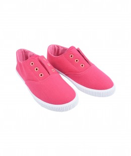 Girls Canvas Shoes by Xti Kids Spanish Brand