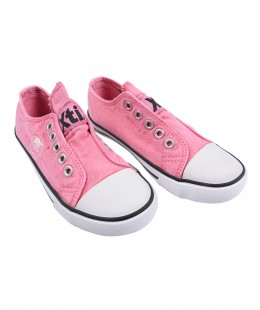 Boys Canvas Shoes by Xti Kids Spanish Brand