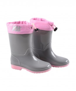 Girl Boots by Xti Kids Spanish Brand