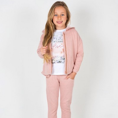 Girls Winter Tracksuit New Collation